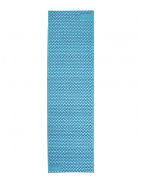 Therm-A-Rest Isomatte Z Lite Sol Regular, Silver/Blue von Therm-a-Rest