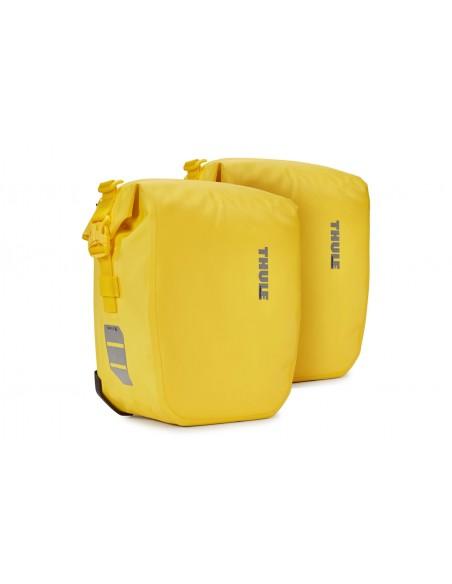 Thule Shield Pannier 13L Pair, Yellow von Thule