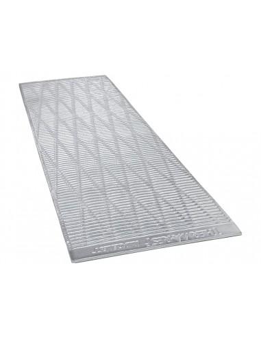 Therm-A-Rest Isomatte RidgeRest SOLite Regular, Silver/Sage von Therm-a-Rest