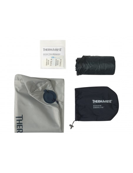 Therm-A-Rest Isomatte NeoAir Uberlight Regular, Orion von Therm-a-Rest