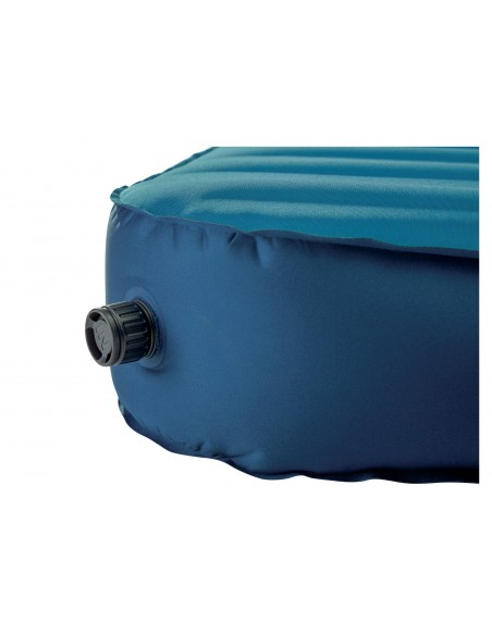 Therm-A-Rest Isomatte MondoKing 3D Large, Blue von Therm-a-Rest