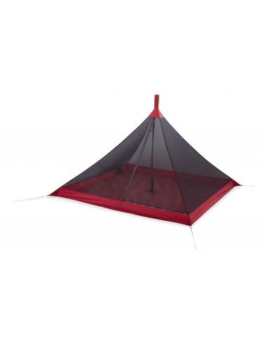 MSR Zelt Front Range Innenzelt mit Boden von MSR