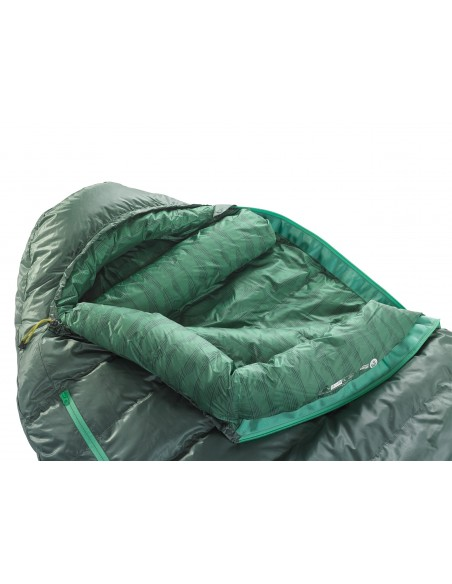 Therm-A-Rest Schlafsack Questar 0C Regular, Balsam von Therm-a-Rest