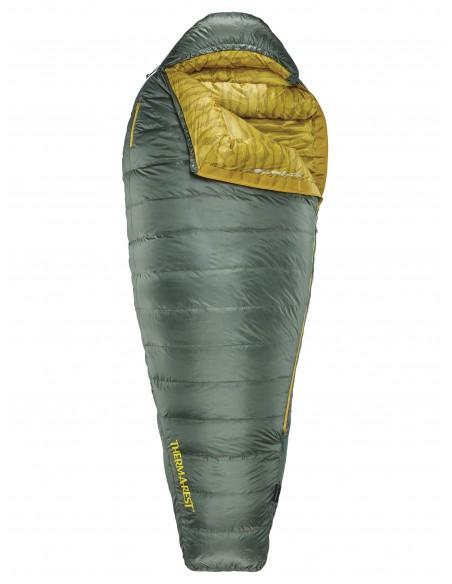 Therm-A-Rest Schlafsack Questar -6C Long, Balsam von Therm-a-Rest
