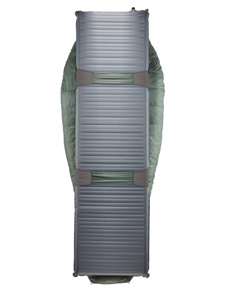 Therm-A-Rest Schlafsack Questar -18C Regular, Balsam von Therm-a-Rest