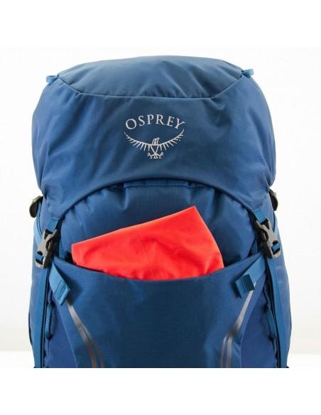 Osprey - Kestrel 58 (Black) von Osprey