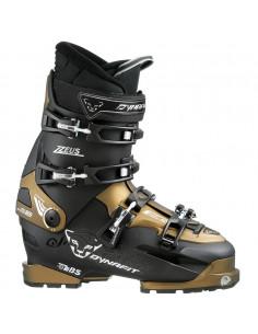 Dynafit Skischuh Zzeus TF-X Black / Copper 26,5 (12/13) von Dynafit