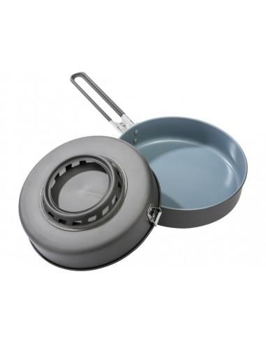 MSR Kochgeschirr WindBurner Ceramic Pfanne von MSR