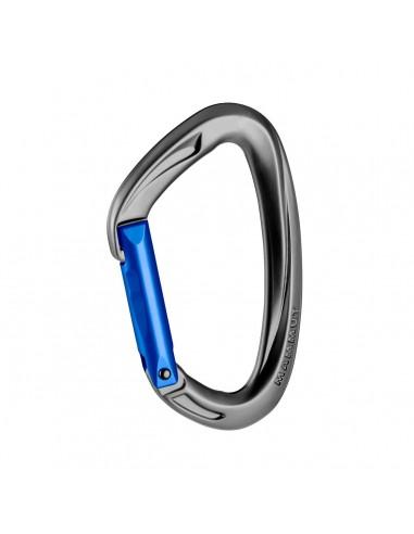 Mammut Crag Key Lock, silver