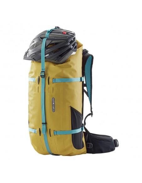 Ortlieb ATRACK 45L Rucksack - Gelb von Ortlieb Waterproof