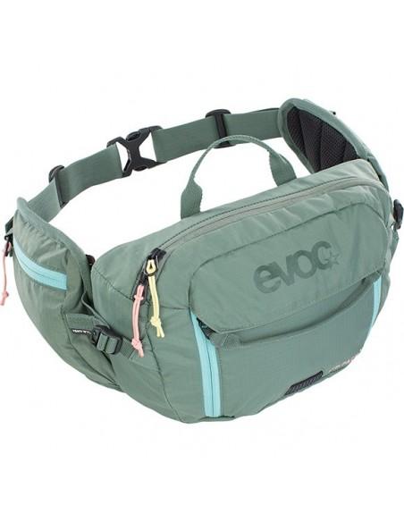 Evoc Hip Back 3 L - Grün von Evoc