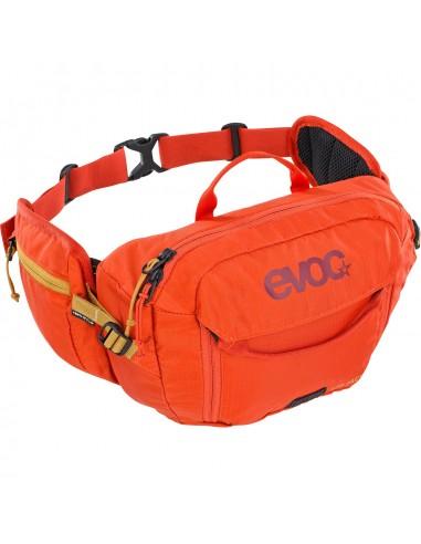 Evoc Hip Back 3 L - Orange von Evoc