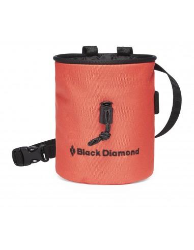 Black Diamond MOJO CHALK BAG - Orange