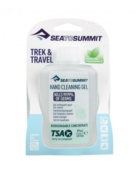 SEA TO SUMMIT Trek & Travel™ Liquid Hand Cleaning Gel - 89 ml von Sea To Summit