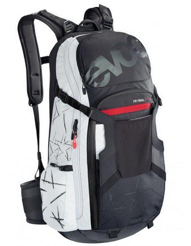 Evoc FR Trail Unlimited 20L black/white S von Evoc