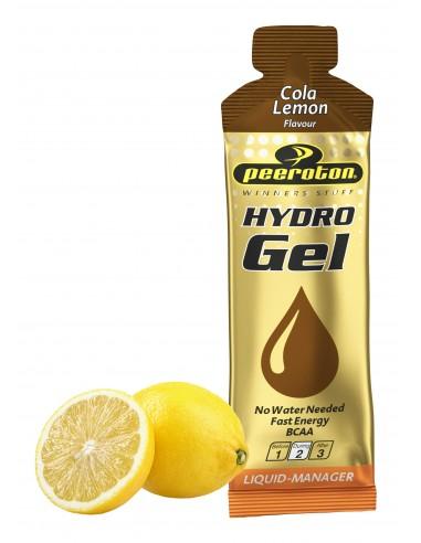 Peeroton HYDROGEL mit BCAA 60ml Hydrofast Energy, Cola-Lemon von Peeroton