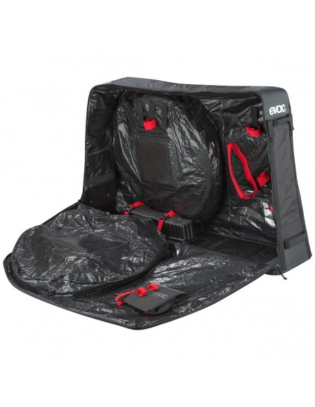 Evoc Bike Travel Bag, 285L, Black