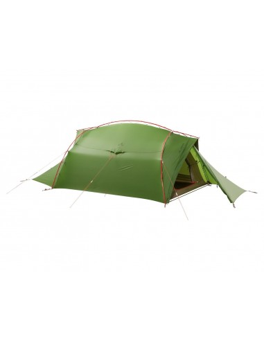 Vaude Zelt Mark 3P, green