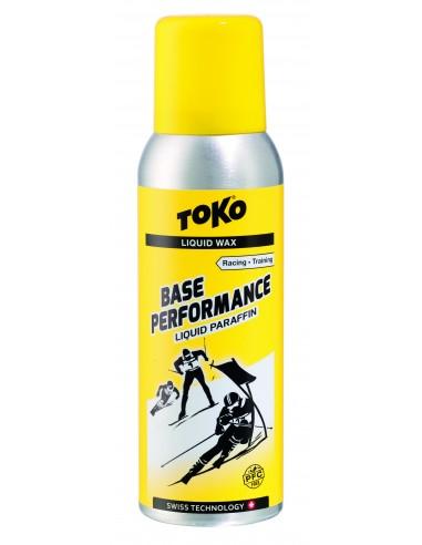 Toko Base Performance Liquid Paraffin yellow - 100 ml von Toko