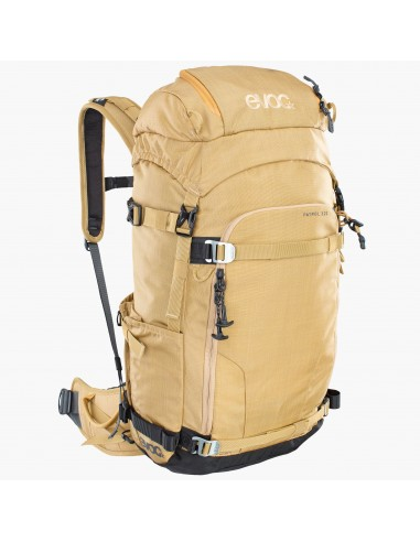 Evoc Rucksack Patrol 32 - Heather Gold