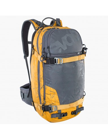 Evoc Rucksack FR Guide 30 - Gelb /...