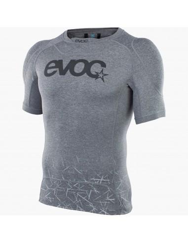 Evoc Shirt - Enduro Shirt - Grau