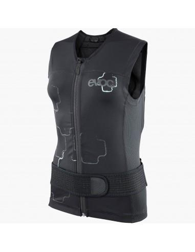 Evoc Protector Vest Lite Women - Schwarz