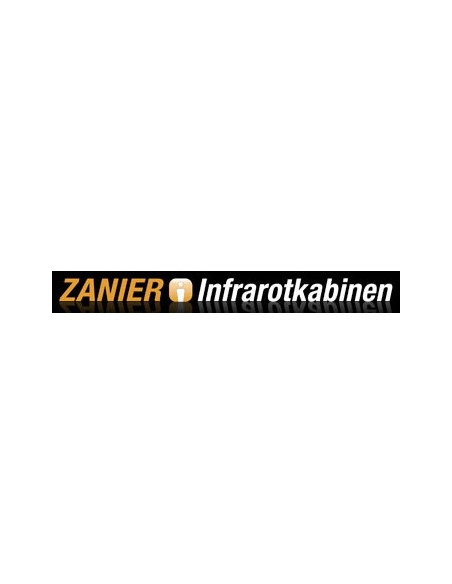 Zanier Infrarotkabinen