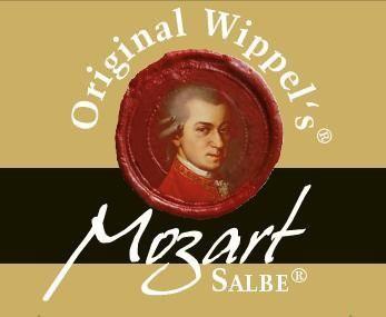 Mozartsalbe